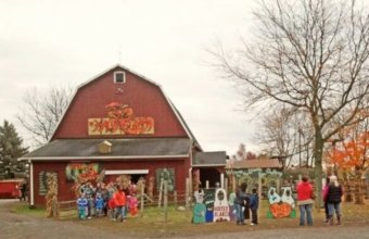 Find Fall Family Fun At Blake's Haunted Attractions