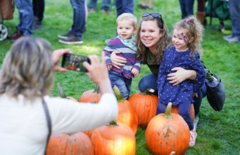 5 Can't Miss Events At The Ford House This Fall