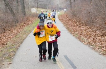 STRIDE At The Y Helps Boys Reach New Heights