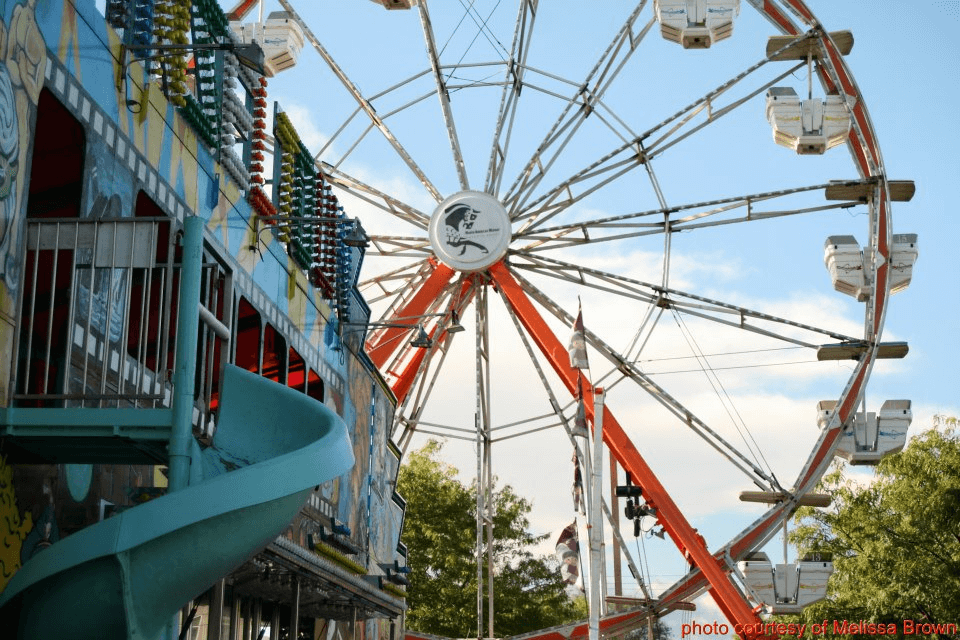 Plymouth Fall Fest