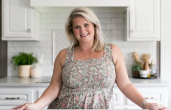 #MOMLIFE WITH MICHELLE OF JUST ONE CRAFTY MAMA