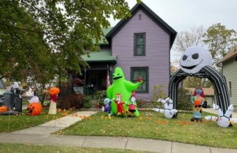 Family-Friendly Halloween Events In Metro Detroit This Weekend