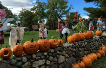Fall Festivals Happening In Metro Detroit This Weekend