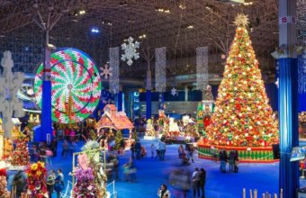 The Ultimate Guide To Visiting Chicago With Kids During The Holidays