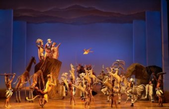 The Lion King Returns To Detroit Opera House This Winter
