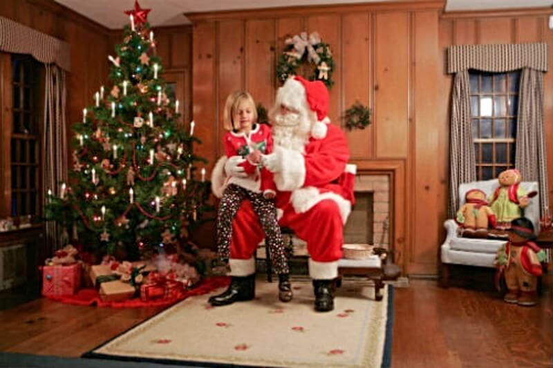 5 Can't Miss Events At The Ford House This Holiday Season